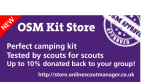 8th Carlton OSM Kit Store
